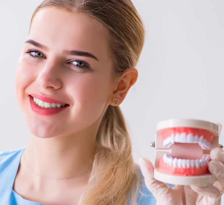 dental clinic in Donvale