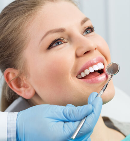 What is a Dental Check-Up?