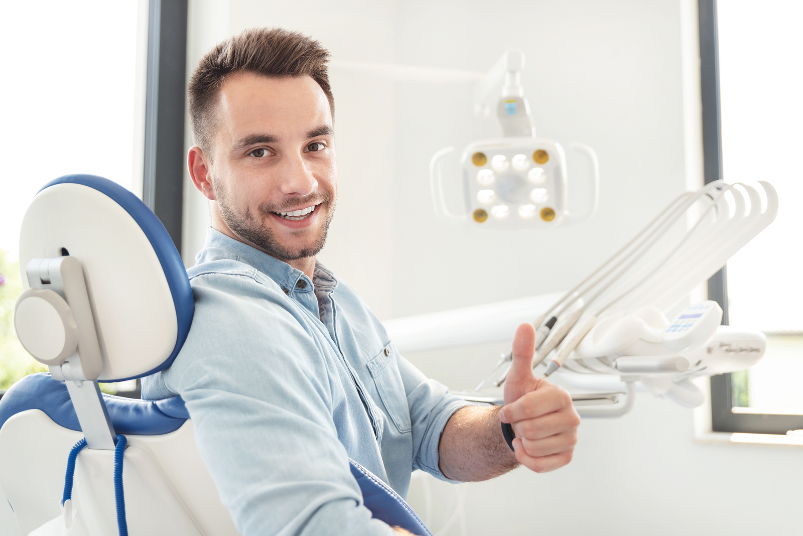 The Importance of Regular Dental Care in Mitcham